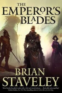 The Emperor's Blades