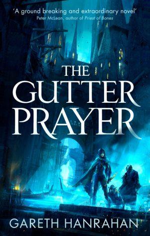 TheGutterPrayer