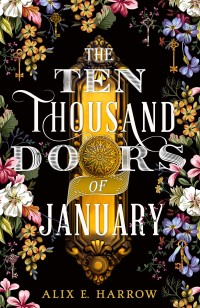 Harrow_Ten-Thousand-Doors-of-January_HC-1