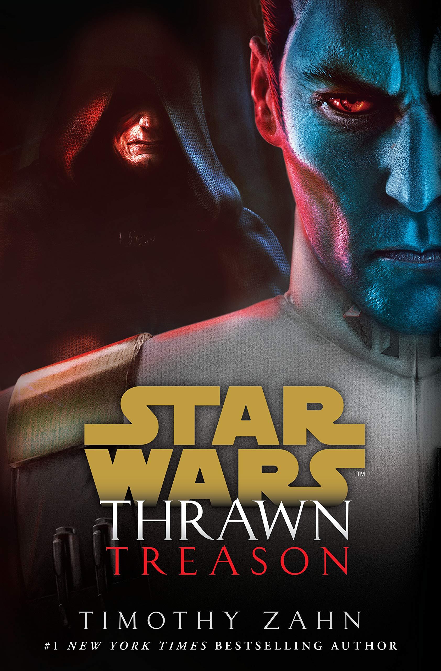 Thrawn - Treason